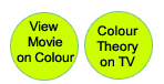 Colour Theory video and gift certificates